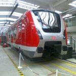 S-Bahn-Hamburg ET 490